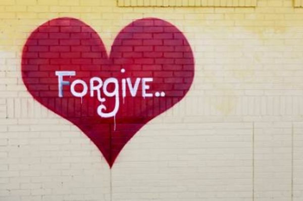 Day 4 – Finding the Will to Forgive