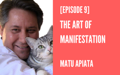 Episode 9 – The Art of Manifestation